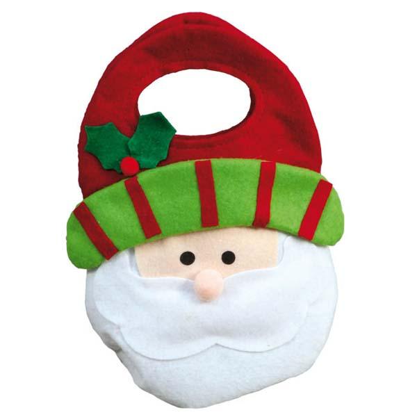 Bolsa Papa Noel