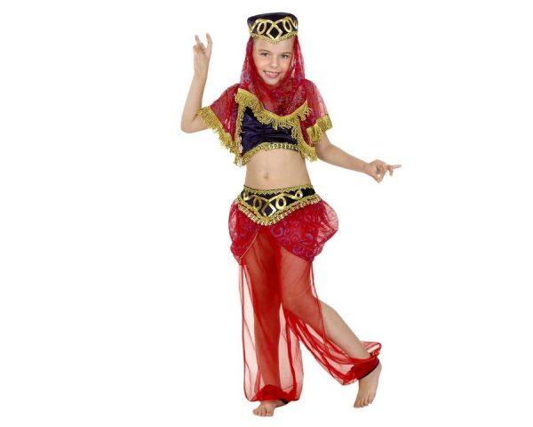 BT- Disfraz Bailarina Árabe