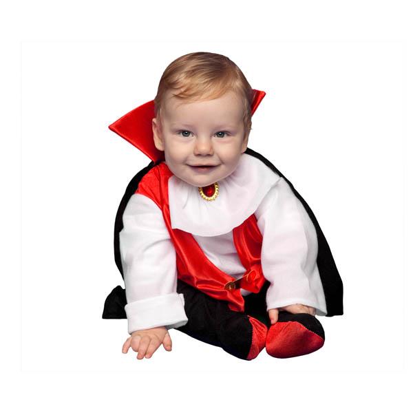 BT - Disfraz Drácula para bebé