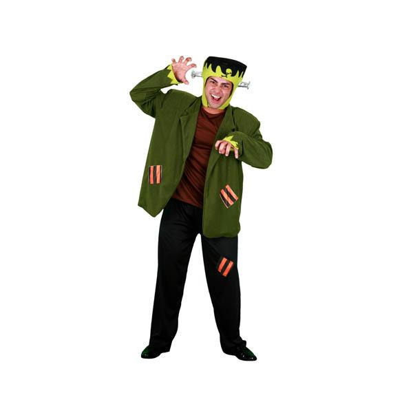 BT - Disfraz Frankenstein adulto