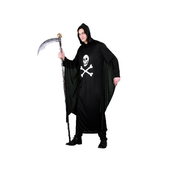BT - Disfraz La Muerte adulto