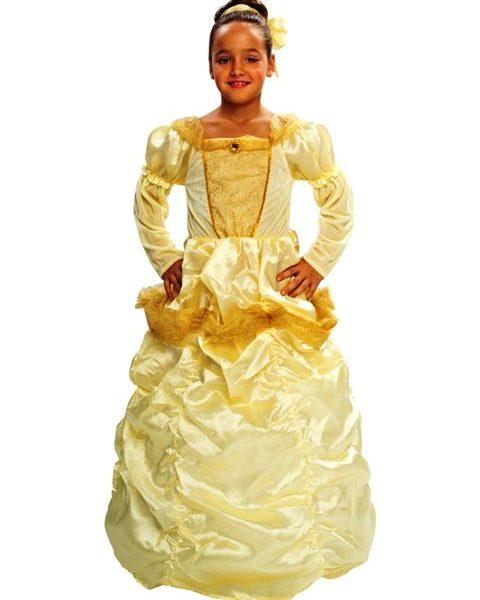 BT- Disfraz Princesa Rococó