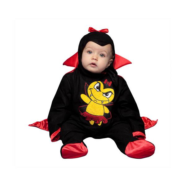 BT - Disfraz Vampiresa para bebé