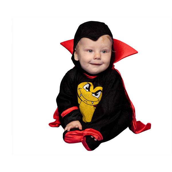 BT - Disfraz Vampiro para bebé