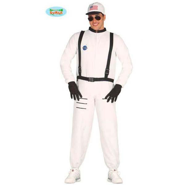 Disfraz de astronauta para adulto