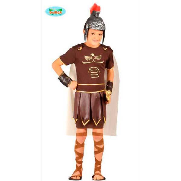Disfraz centurión romano para niño