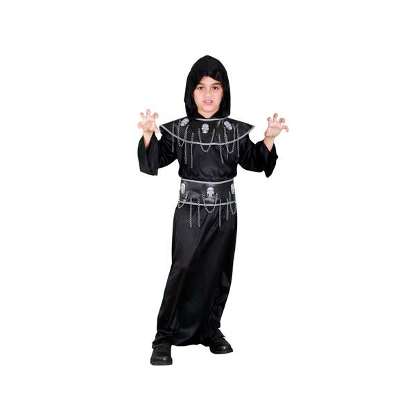 Disfraz de ejecutor para niño