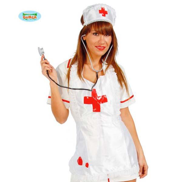 Disfraz de enfermera para adulto
