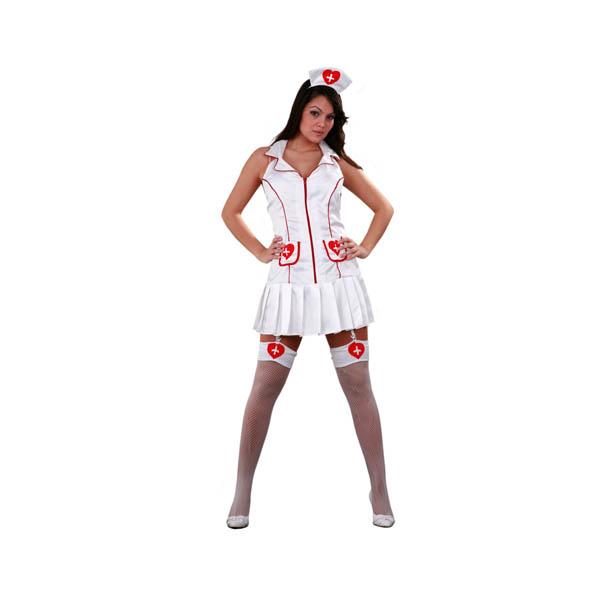 Disfraz de enfermera sexy