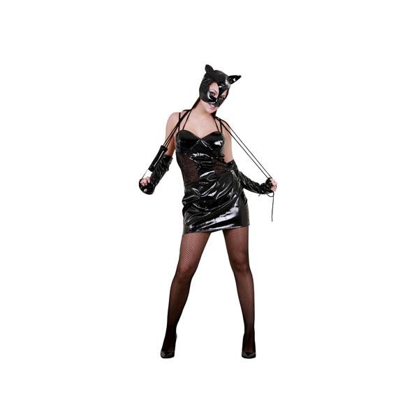 Disfraz Cat Woman sexy para mujer