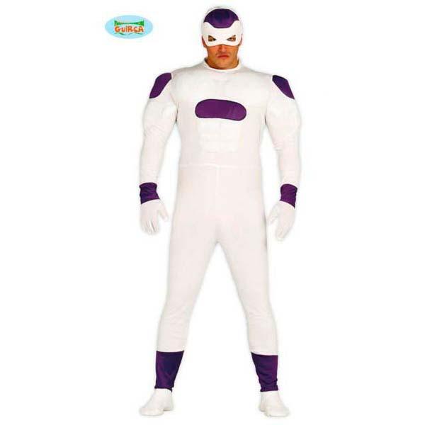 Disfraz de Ninja espacial para hombre
