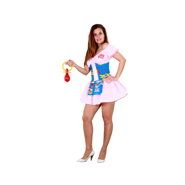 Disfraz Nodriza sexy para mujer