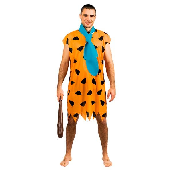 Disfraz Pedro Picapiedra para hombre