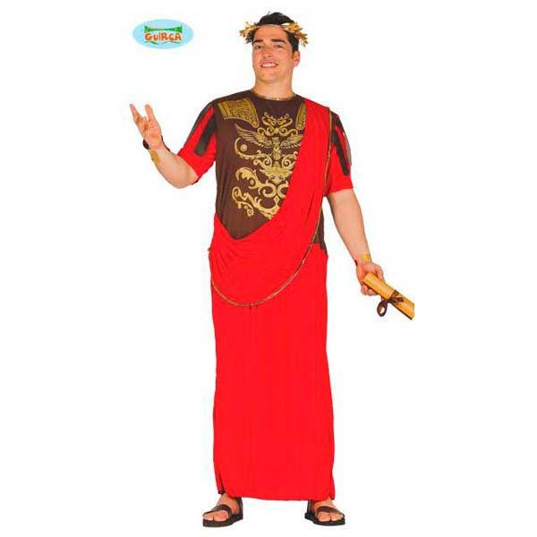 Disfraz Senador romano para hombre