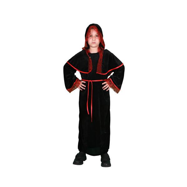Disfraz Señor Oscuro para niño