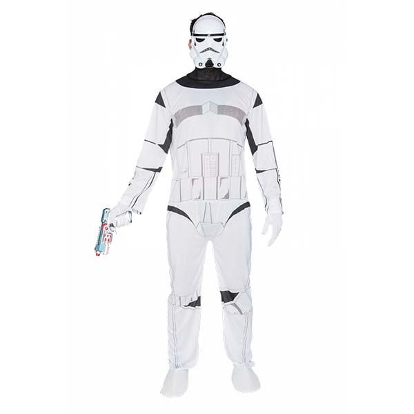 Disfraz soldado imperial