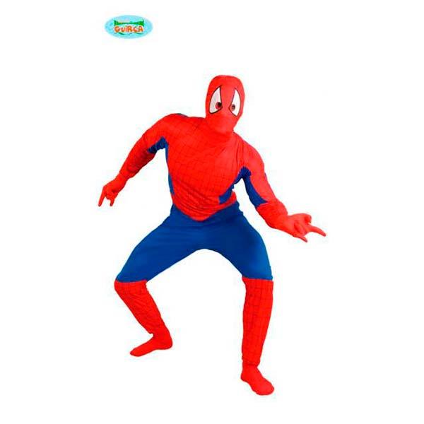 Disfraz Spiderman para hombre