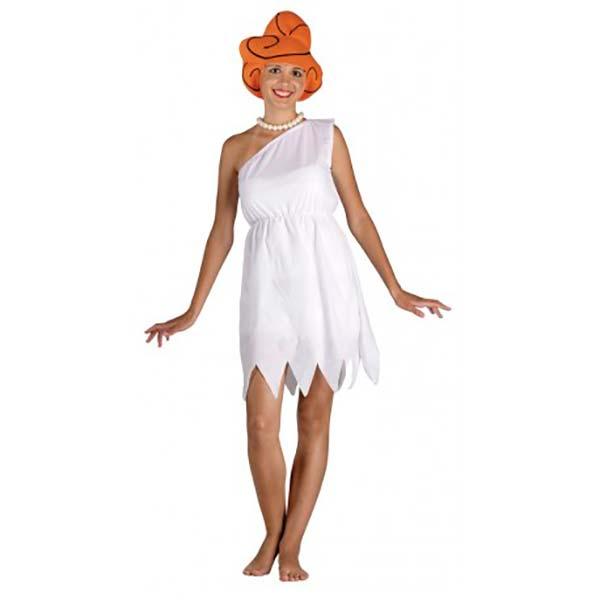 Disfraz de Wilma Picapiedra para mujer