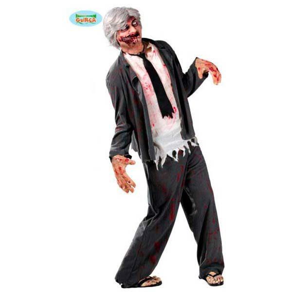 Disfraz de zombie para adulto