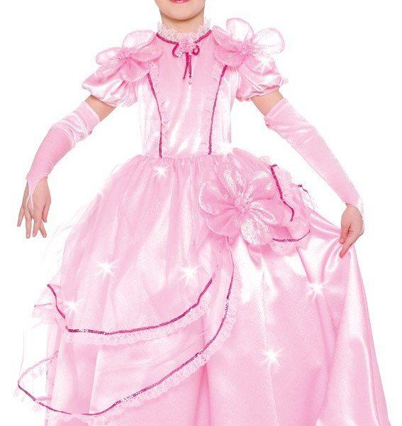 Guirca- Disfraz Princesa Flor