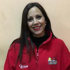 Bibiana Morón Gómez