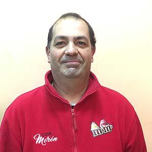 Juan Parra