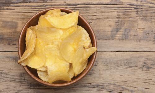 """""""Patatas"""""""
